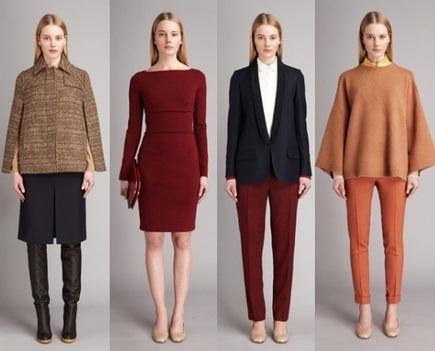 Классика в искусстве и модной одежде - стиль классицизма картинки